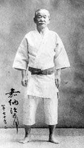 jigoro_kano_judogi