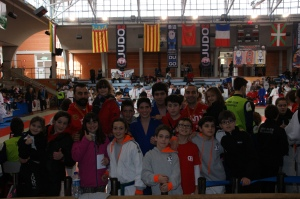 Trofeo Internacional Villa de Durango