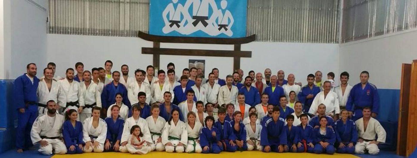 Judo Club Muñiz